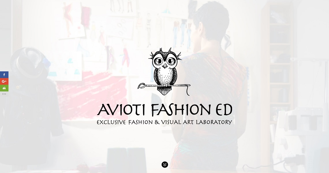 AVIOTI FASHION ED