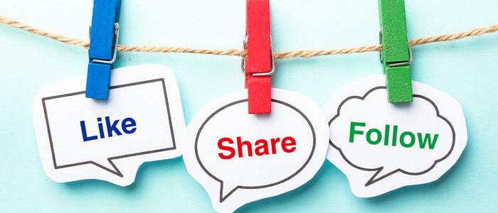 social-media for B2B