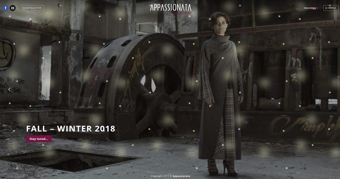 APPASSIONATA
