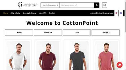 COTTONPOINT